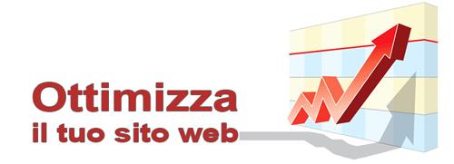 ottimizzazione siti web venezia