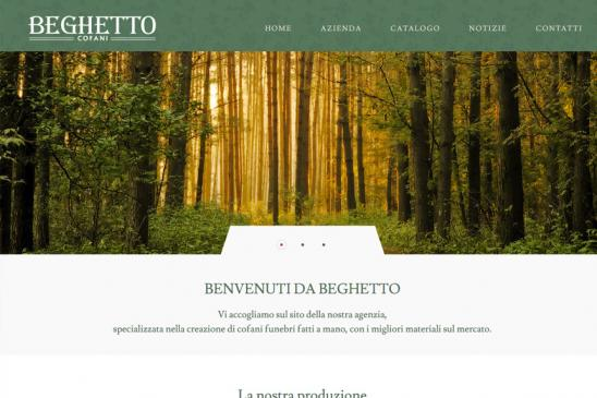 Beghetto - Padova