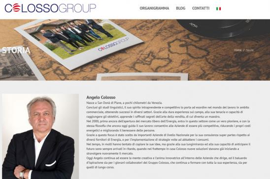 Colosso Group