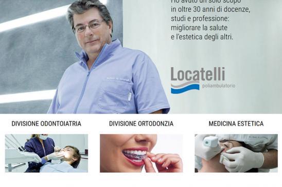Poliambulatorio Locatelli - Venezia