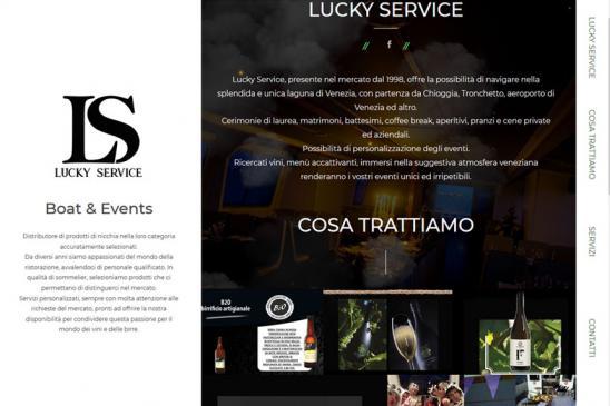 Lucky Service Venezia