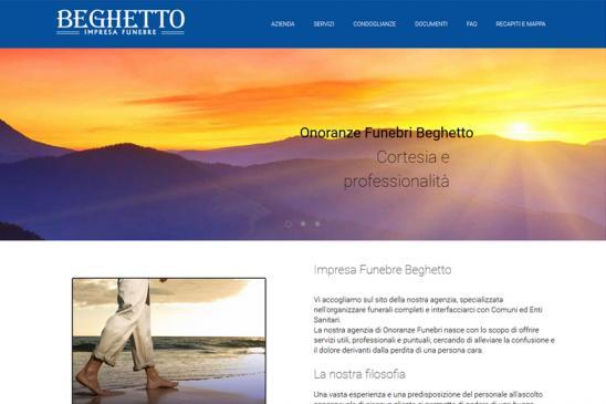 Impresa Funebre Beghetto