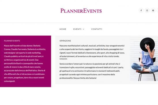 Planner Events - Venezia