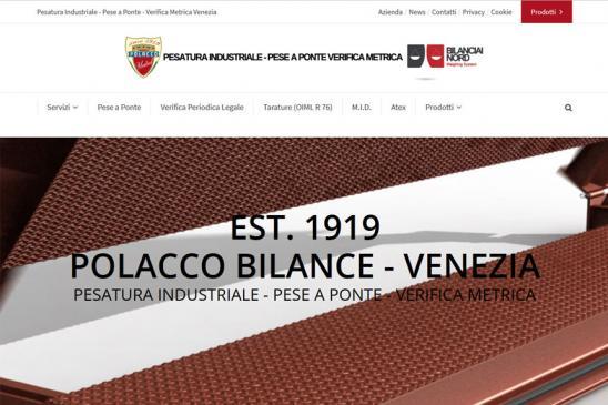 Bilance Polacco