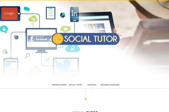 Social Tutor - Italia