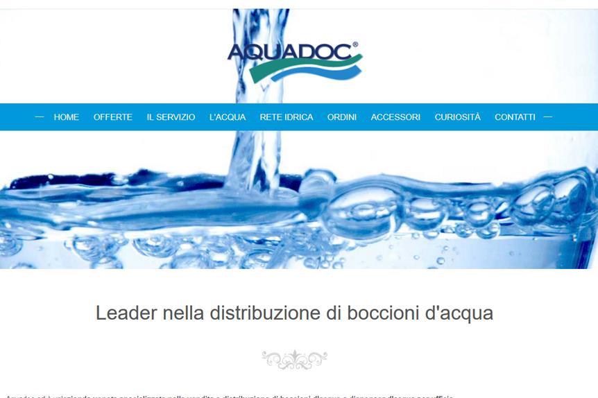 Aquadoc - Venezia