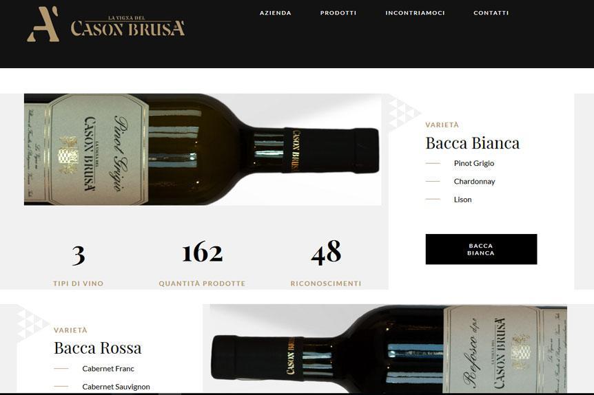 Cason Brusa  - Venezia