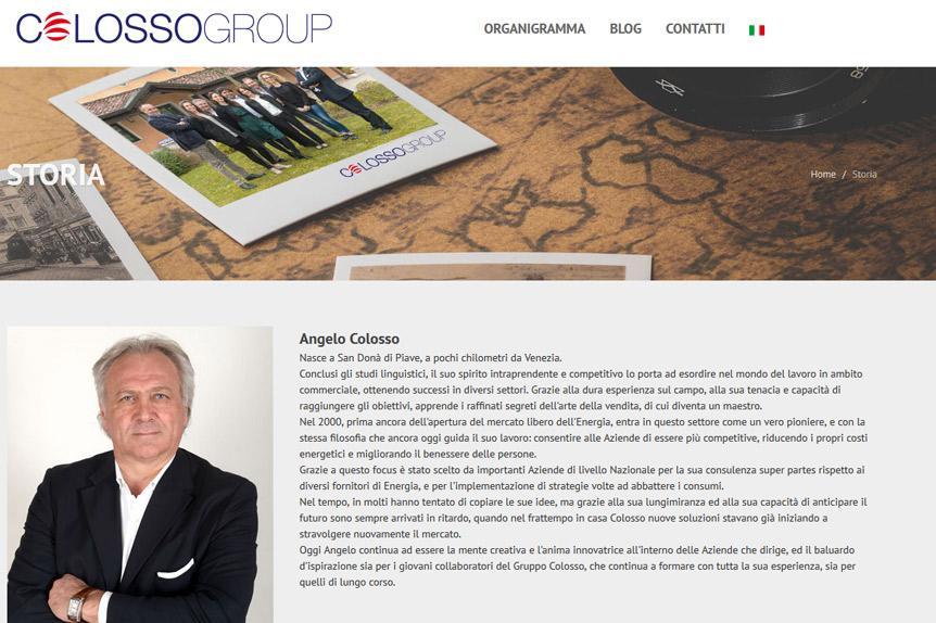 Colosso Group