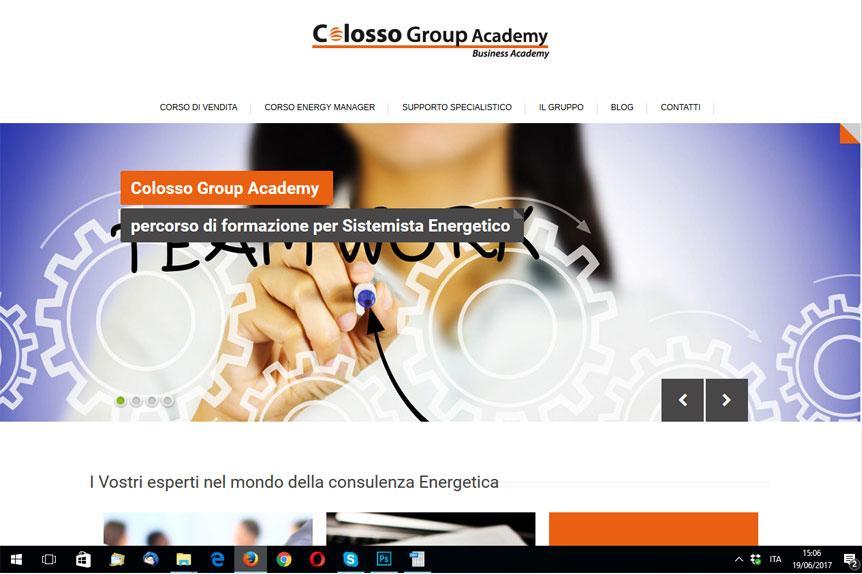 Colosso Academy - Venezia