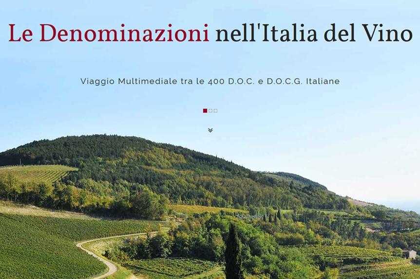 Italia Denominazioni