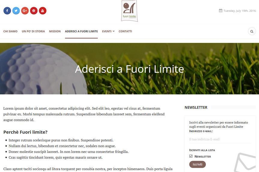 FuoriLimite - Venezia