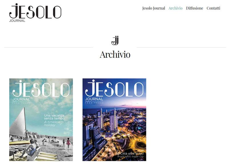 Jesolo Journal - Venezia