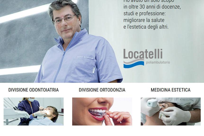 Poliambulatorio Locatelli - Venezia