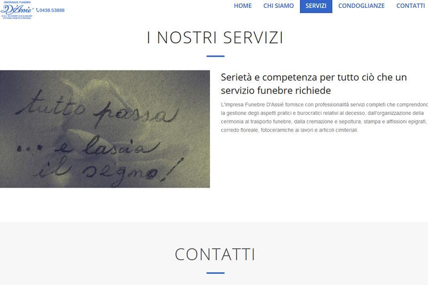 D'Assiè - Vittorio Veneto